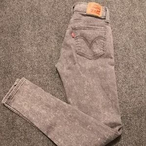 Levi's 535 Women Jeans